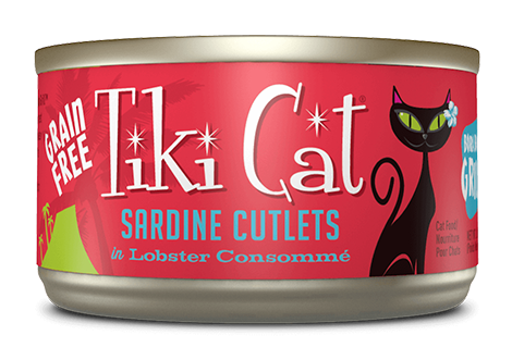 Where To Buy Tiki Cat Food