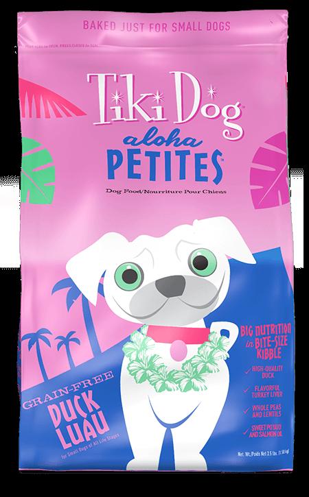 Tiki Dog Food Where To Buy