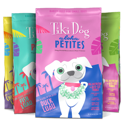 Tiki Dog Grain Free Best Dry Dog Food