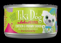 Tiki Dog Chicken & Prawn Saimin