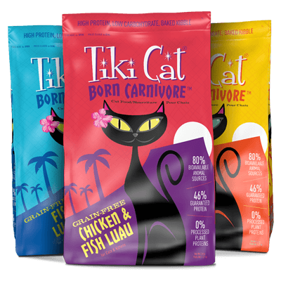 Tiki Cat Grain Free Best Dry Cat Food