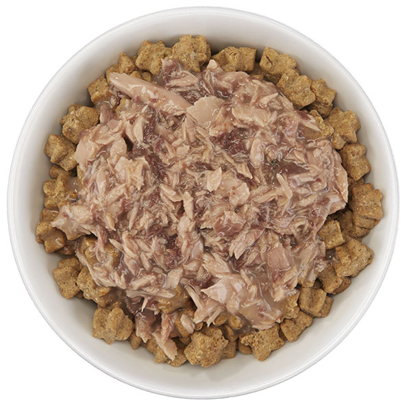 Pork Based Cat Food